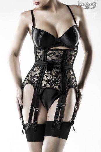 3-piece corsage set 14495 - 3XL
