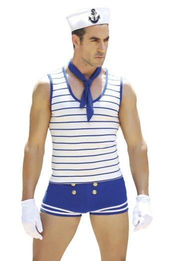 ailor costume 18280 - S/L