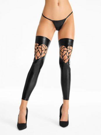 balck Stockings S532 - 2XL/3XL
