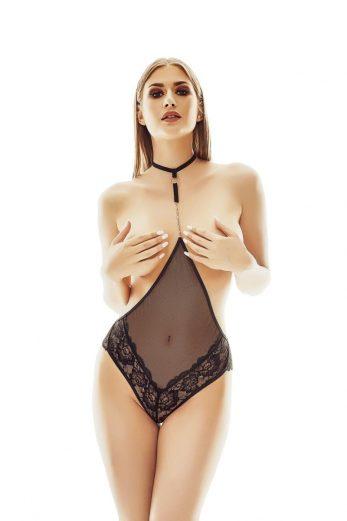 black Body AA052253 - 2XL/3XL