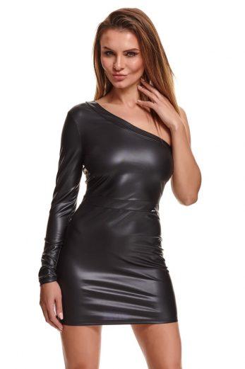 black mini dress BRFelicia001 - XL