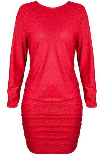 red mini dress CADR002 - XL