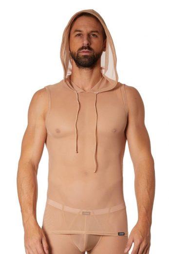 nude V-Shirt Malibu 2 92-77 - XL