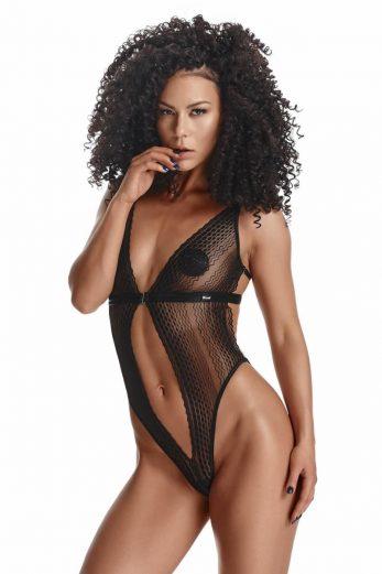 black Body LXIsbel001 - XXL