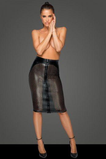 Lasercut skirt F234 - 3XL