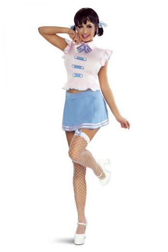 5pcs Student Costume Set PR1304 - S/M