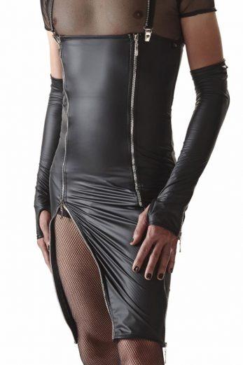 dress CRD004 black Crossdresser - L