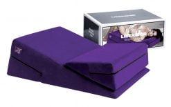 Liberator – Wedge asentotuki violetti
