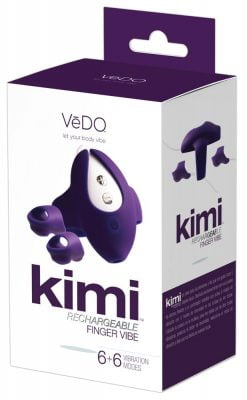 Kimi The Deep Purple
