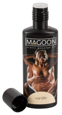 Vanilla Massage Oil 100 ml
