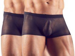 Miesten housut 2 kpl paketti
