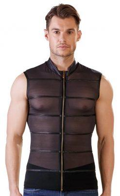 NEK - vetoketjullinen miesten paita