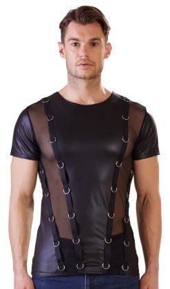 NEK - Miesten paita renkailla